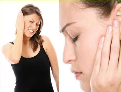 कान में फुंसी कान दर्द