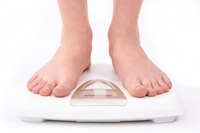 लंबाई के अनुसार वजन