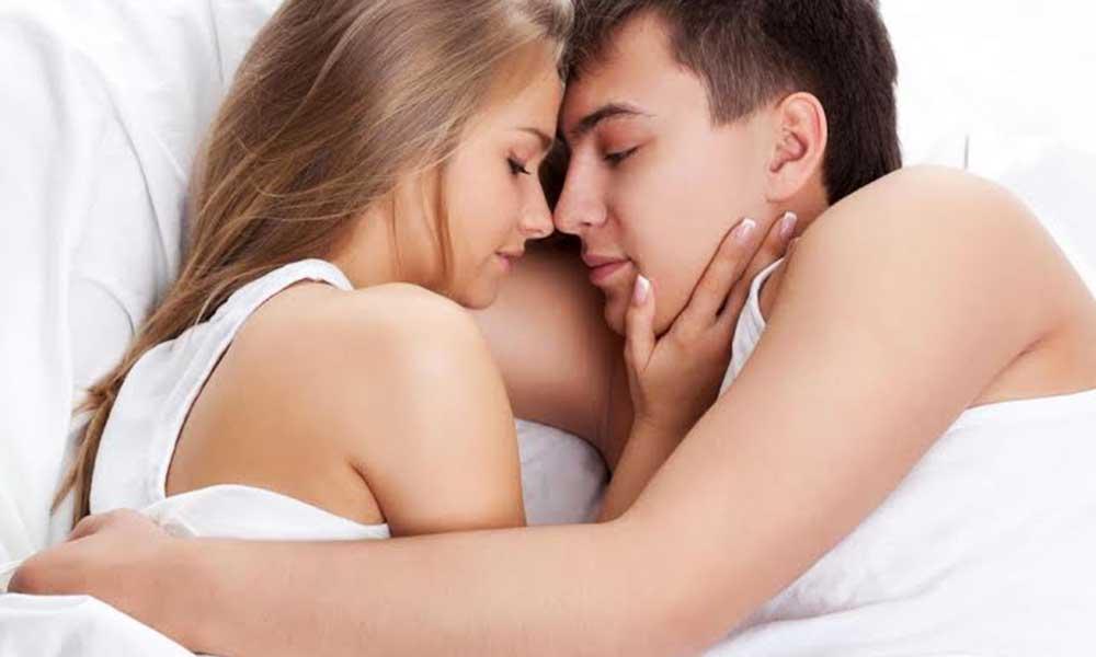सेक्स क्यों किया जाता है