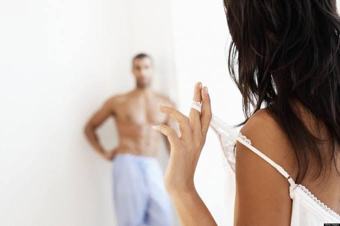 शादी से पहले सेक्स करने से क्या होता