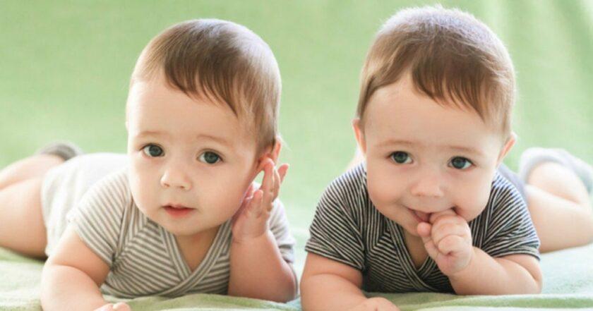 जुड़वा बच्चे पैदा क्यों करना चाहते हैं लोग