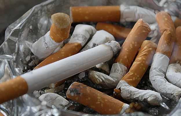 सिगरेट पीने की लत से छुटकारा